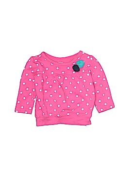 Just One You Sweatshirt Size 6 mo