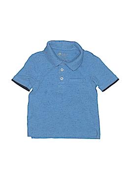 Tucker + Tate Short Sleeve Polo Size 2
