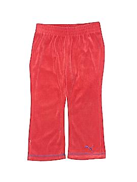 Puma Fleece Pants Size 24 mo