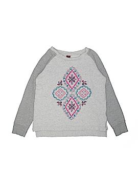 Tea Sweatshirt Size 8