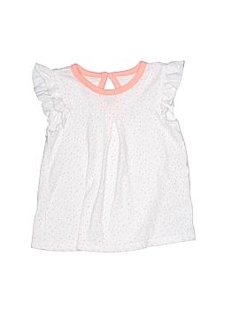 Cat & Jack Short Sleeve T-Shirt Size 3-6 mo