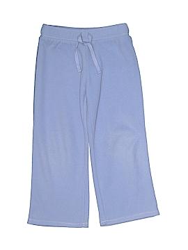 Old Navy Fleece Pants Size 4T
