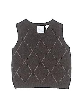 Koala Baby Boutique Sweater Vest Size 12 mo