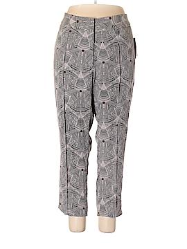 Melissa McCarthy Seven7 Casual Pants Size 1X (Plus)