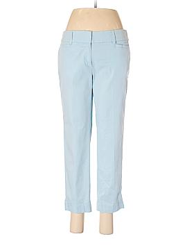 Ann Taylor LOFT Outlet Khakis Size 6P