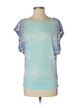 Te Verde Short Sleeve T-Shirt Size XS