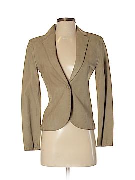 Armani Exchange Leather Jacket Size XS