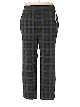 Charter Club Dress Pants Size 24 (Plus)