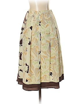 Pendleton Casual Skirt Size 2 (Petite)