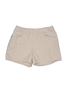 Carolina Blues Khaki Shorts Size 8