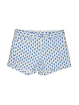 J. Crew Factory Store Denim Shorts Size 10