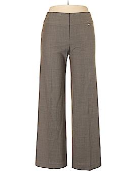 Trina Turk Wool Pants Size 10