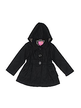 Pink Platinum Coat Size 3T