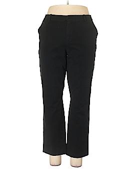 Tommy Hilfiger Dress Pants Size 18 (Plus)