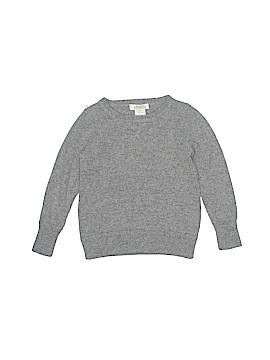 Crewcuts Cashmere Pullover Sweater Size M (Kids)