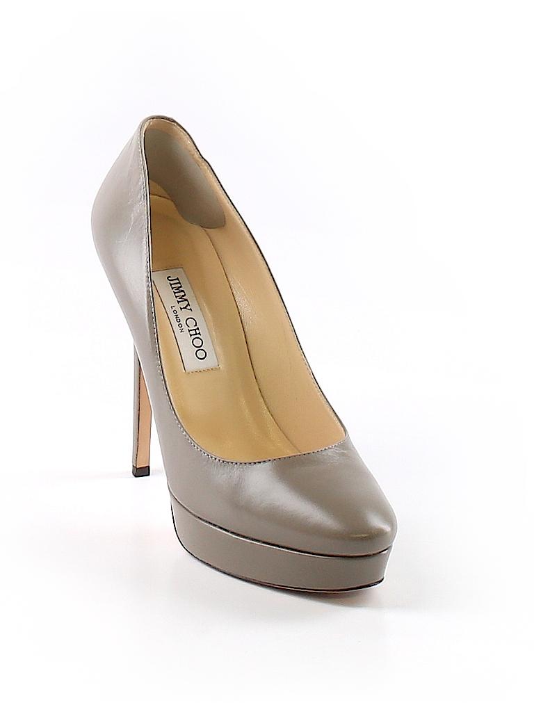 Jimmy Choo Women Heels Size 40 (EU)