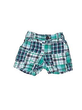 Justice Shorts Size 3-6 mo