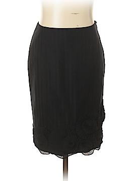 Bebe Wool Skirt Size S