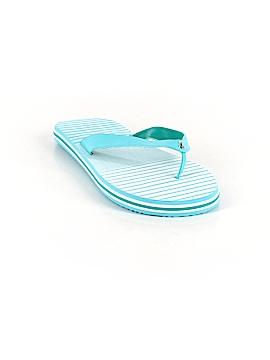 Nautica Flip Flops Size 10