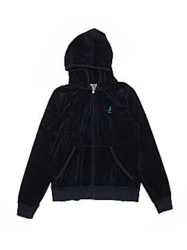 Juicy Couture Zip Up Hoodie Size 14