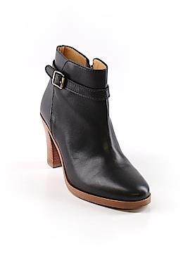 A.P.C. Ankle Boots Size 38 (EU)