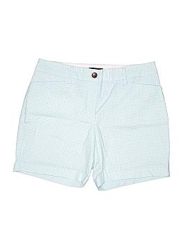 Lands' End Khaki Shorts Size 10