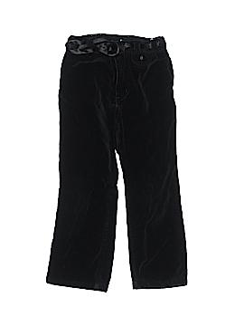 Genuine Kids from Oshkosh Velour Pants Size 4T