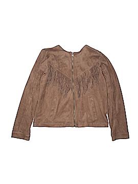 Abercrombie Jacket Size 15 - 16