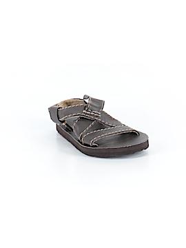 Gap Sandals Size 8