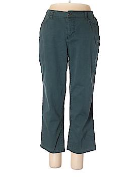 SONOMA life + style Khakis Size 16