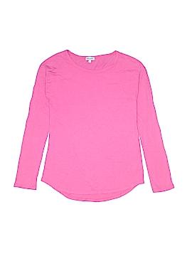 Splendid Long Sleeve T-Shirt Size 14