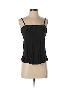 NaraCamicie Sleeveless Blouse Size 4 (I )