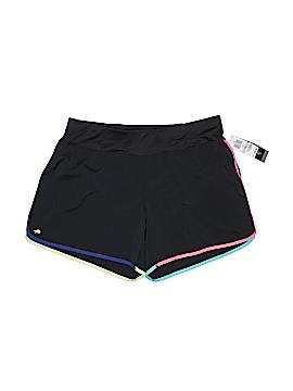 Ideology Athletic Shorts Size 1X (Plus)