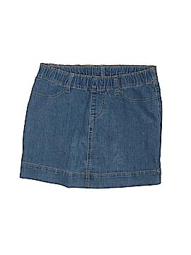 Bobbie Brooks Denim Skirt Size 10 - 12