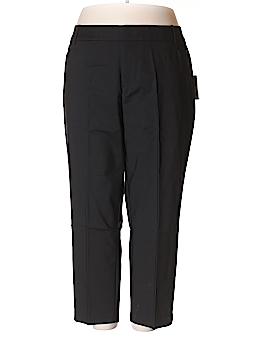 Eloquii Dress Pants Size 24 (Plus)