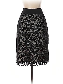 Josie Natori Casual Skirt Size S