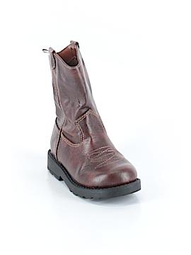 Healthtex Boots Size 8