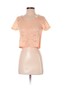 Tela 3/4 Sleeve Blouse Size XS