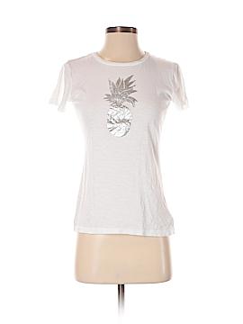 G.H. Bass & Co. Short Sleeve T-Shirt Size XS