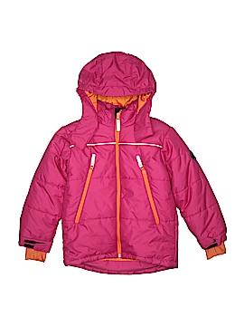 Oeuf Coat Size 6 - 7