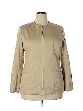 Nina Mclemore Jacket Size 16