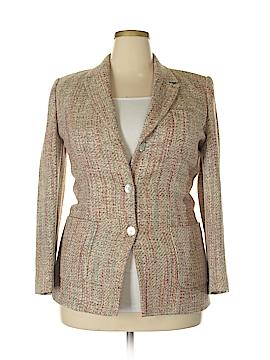 Austin Reed Silk Blazer Size 14