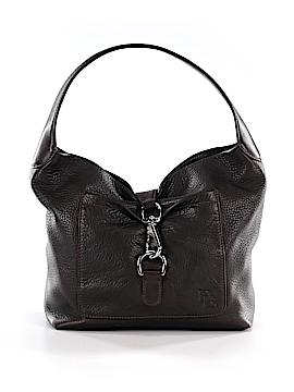 Dooney & Bourke Leather Shoulder Bag One Size