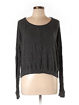 Velvet by Graham & Spencer Pullover Sweater Size L