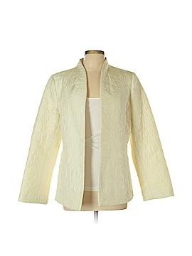 Dana Buchman Silk Blazer Size 12