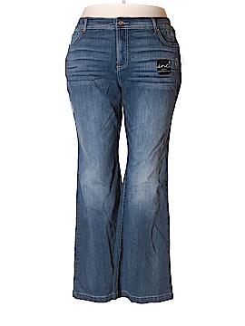 INC International Concepts Jeans Size 20 (Plus)