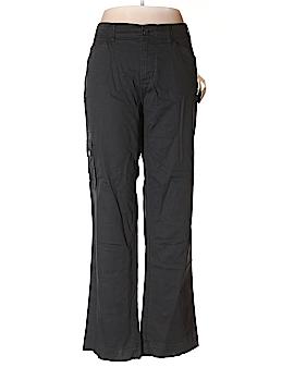 Aventura Cargo Pants Size 16