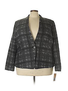 RACHEL Rachel Roy Blazer Size 24w (Plus)