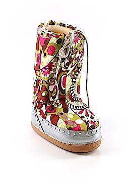 Emilio Pucci Boots Size 35 - 37