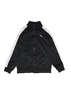 Puma Jacket Size S (Youth)